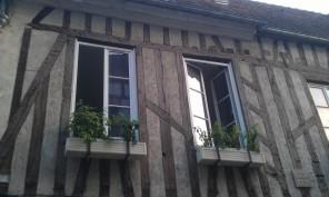 Sens, Frankrijk